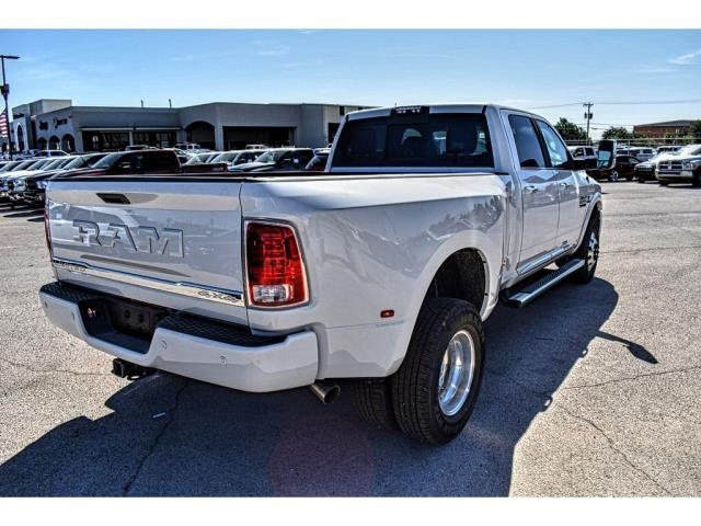 2018 Ram 3500 Crew Cab DRW 4x4,  Pickup #JG281048 - photo 2