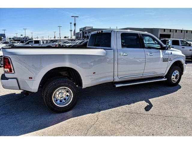 2018 Ram 3500 Crew Cab DRW 4x4,  Pickup #JG281048 - photo 11