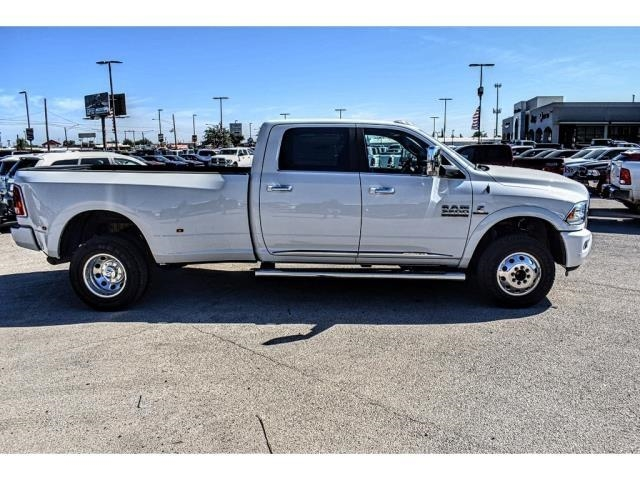 2018 Ram 3500 Crew Cab DRW 4x4,  Pickup #JG281048 - photo 12