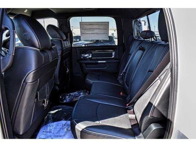2018 Ram 3500 Crew Cab DRW 4x4,  Pickup #JG281048 - photo 16