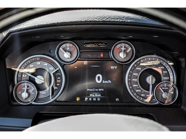 2018 Ram 3500 Crew Cab DRW 4x4,  Pickup #JG281048 - photo 23