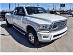 2018 Ram 3500 Crew Cab DRW 4x4,  Pickup #JG281048 - photo 3