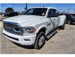2018 Ram 3500 Crew Cab DRW 4x4,  Pickup #JG281048 - photo 5