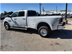 2018 Ram 3500 Crew Cab DRW 4x4,  Pickup #JG281048 - photo 8