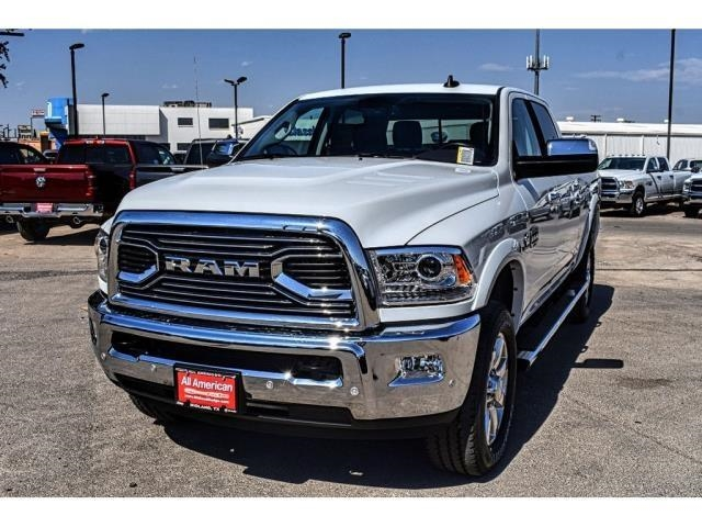 2018 Ram 2500 Crew Cab 4x4,  Pickup #JG281956 - photo 5