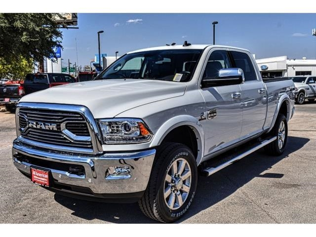 2018 Ram 2500 Crew Cab 4x4,  Pickup #JG281956 - photo 6
