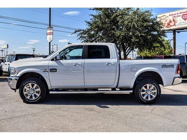 2018 Ram 2500 Crew Cab 4x4,  Pickup #JG281956 - photo 7