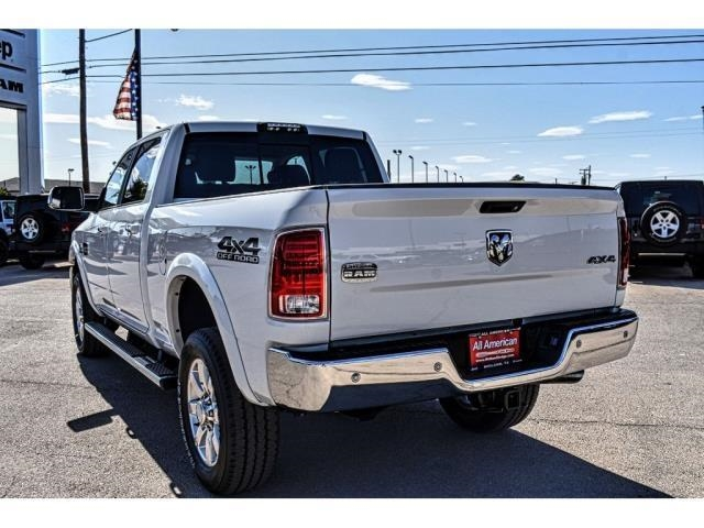 2018 Ram 2500 Crew Cab 4x4,  Pickup #JG281956 - photo 9