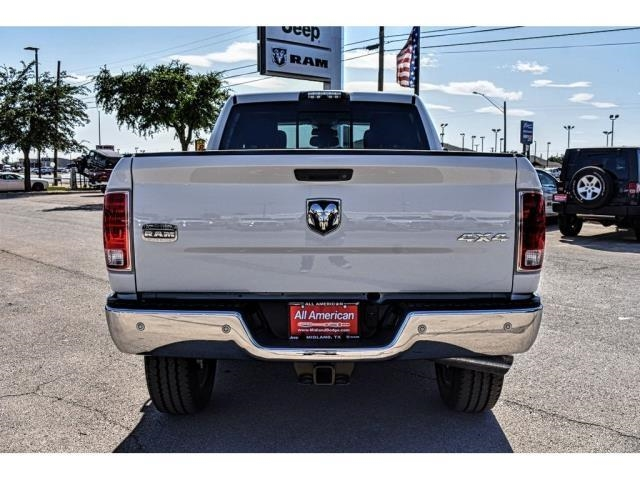 2018 Ram 2500 Crew Cab 4x4,  Pickup #JG281956 - photo 10