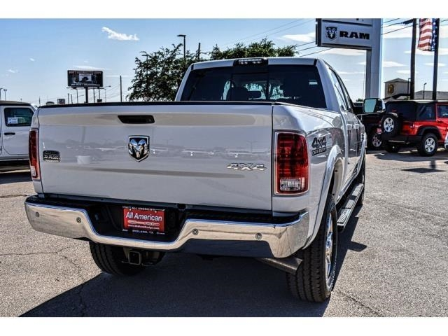 2018 Ram 2500 Crew Cab 4x4,  Pickup #JG281956 - photo 11