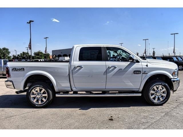 2018 Ram 2500 Crew Cab 4x4,  Pickup #JG281956 - photo 12