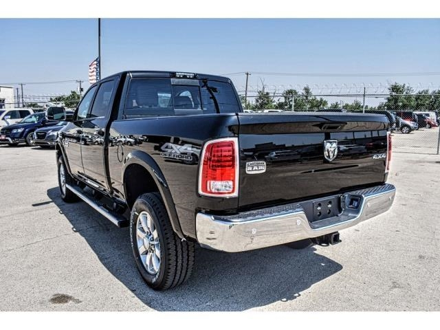 2018 Ram 2500 Crew Cab 4x4,  Pickup #JG281958 - photo 9
