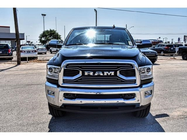 2018 Ram 2500 Crew Cab 4x4,  Pickup #JG281959 - photo 4