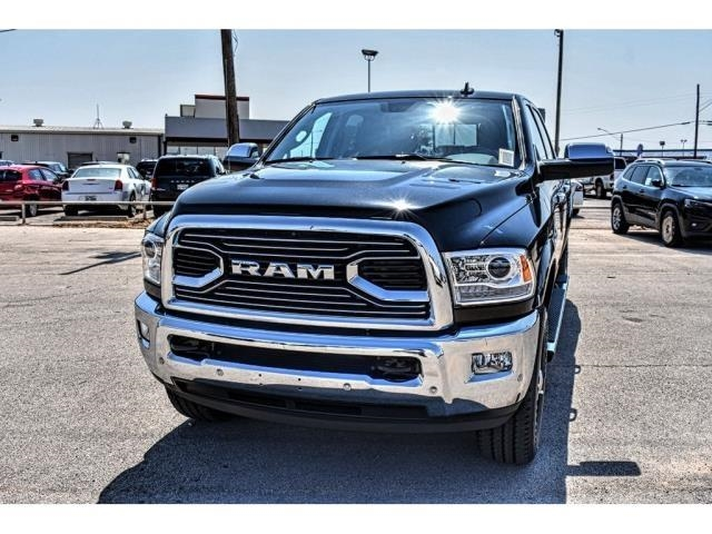 2018 Ram 2500 Crew Cab 4x4,  Pickup #JG281959 - photo 5
