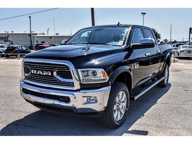 2018 Ram 2500 Crew Cab 4x4,  Pickup #JG281959 - photo 6