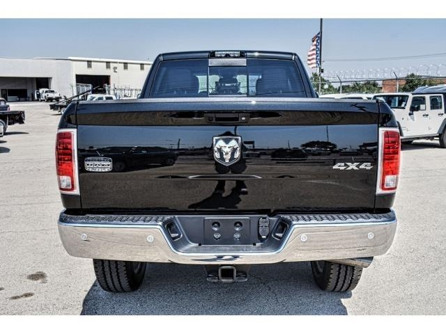 2018 Ram 2500 Crew Cab 4x4,  Pickup #JG281959 - photo 10