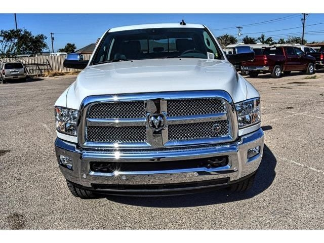 2018 Ram 2500 Crew Cab 4x4,  Pickup #JG309470 - photo 4
