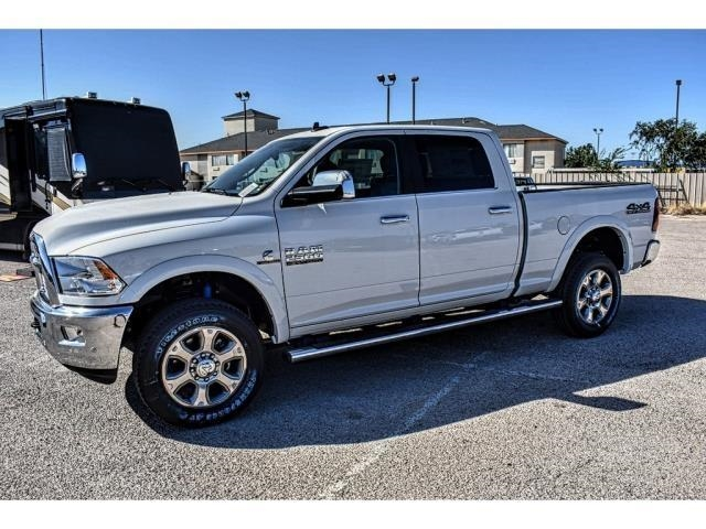 2018 Ram 2500 Crew Cab 4x4,  Pickup #JG309470 - photo 6