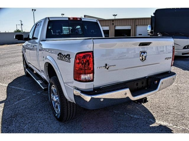 2018 Ram 2500 Crew Cab 4x4,  Pickup #JG309470 - photo 9
