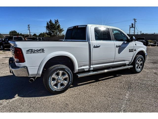 2018 Ram 2500 Crew Cab 4x4,  Pickup #JG309470 - photo 11