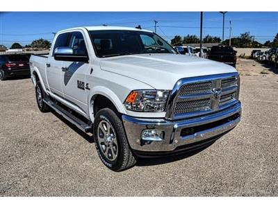 2018 Ram 2500 Crew Cab 4x4,  Pickup #JG309470 - photo 3