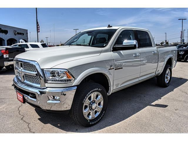 2018 Ram 2500 Crew Cab 4x4,  Pickup #JG315210 - photo 5