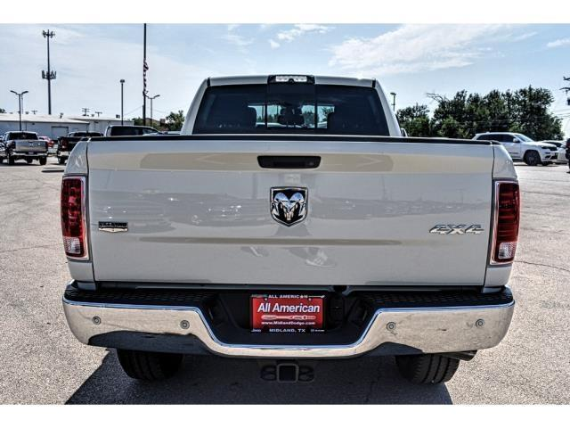 2018 Ram 2500 Crew Cab 4x4,  Pickup #JG315210 - photo 10