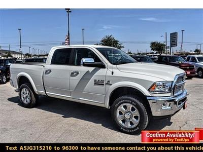 2018 Ram 2500 Crew Cab 4x4,  Pickup #JG315210 - photo 1