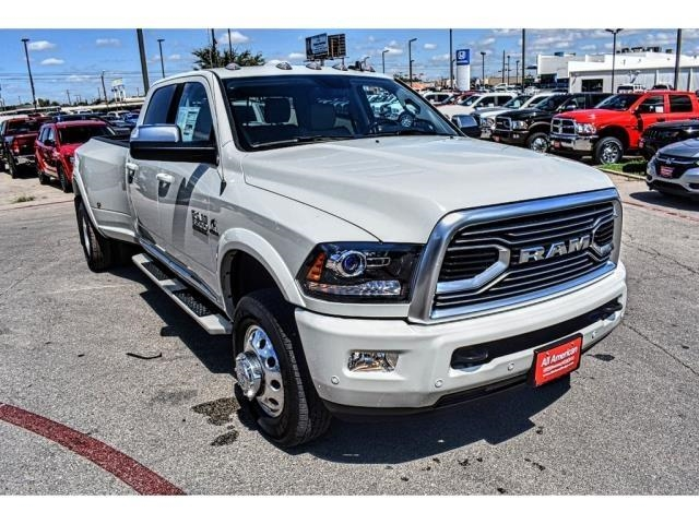2018 Ram 3500 Crew Cab DRW 4x4,  Pickup #JG321960 - photo 3