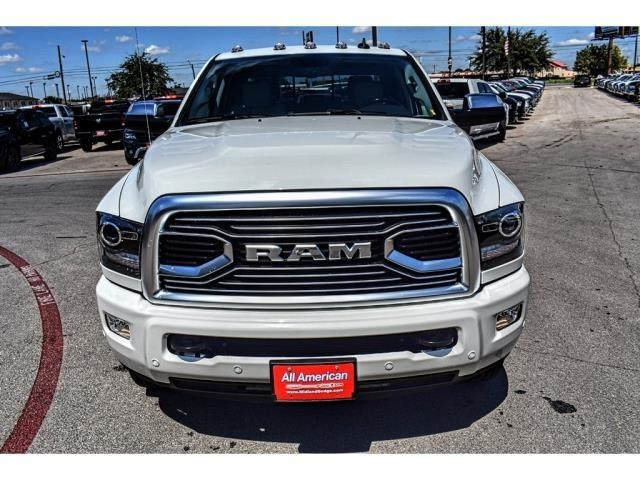 2018 Ram 3500 Crew Cab DRW 4x4,  Pickup #JG321960 - photo 4