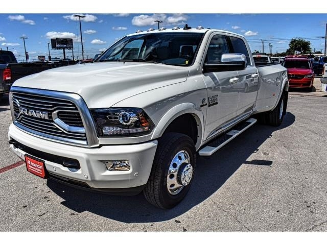 2018 Ram 3500 Crew Cab DRW 4x4,  Pickup #JG321960 - photo 5