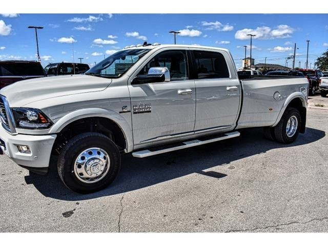 2018 Ram 3500 Crew Cab DRW 4x4,  Pickup #JG321960 - photo 6