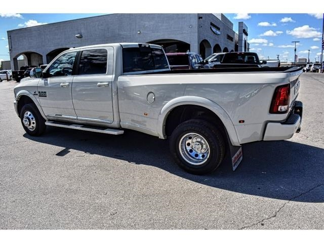 2018 Ram 3500 Crew Cab DRW 4x4,  Pickup #JG321960 - photo 8
