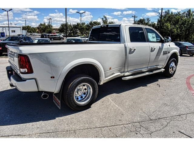 2018 Ram 3500 Crew Cab DRW 4x4,  Pickup #JG321960 - photo 11