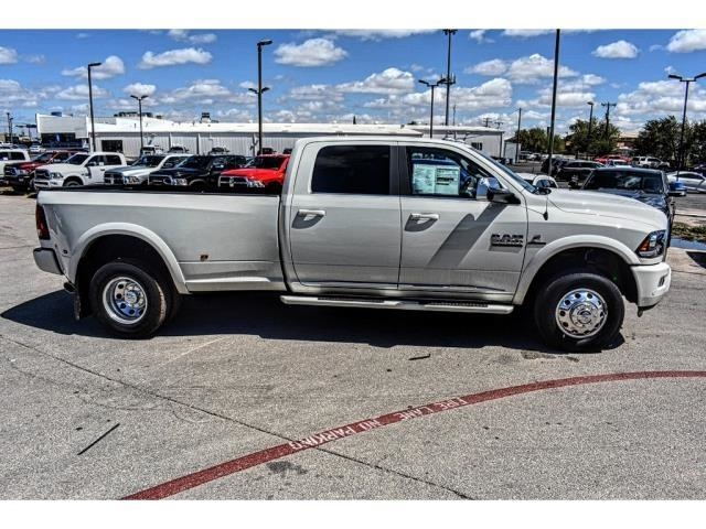 2018 Ram 3500 Crew Cab DRW 4x4,  Pickup #JG321960 - photo 12