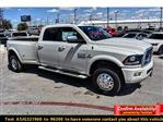 2018 Ram 3500 Crew Cab DRW 4x4,  Pickup #JG321960 - photo 1