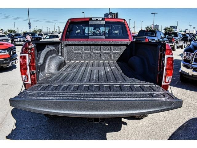 2018 Ram 2500 Crew Cab 4x4,  Pickup #JG328530 - photo 15