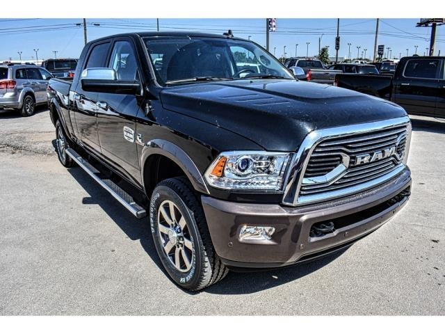 2018 Ram 2500 Mega Cab 4x4,  Pickup #JG329373 - photo 3