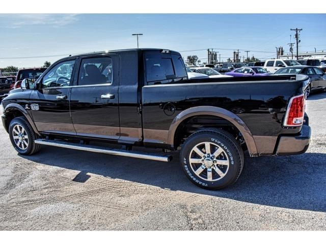 2018 Ram 2500 Mega Cab 4x4,  Pickup #JG329373 - photo 8