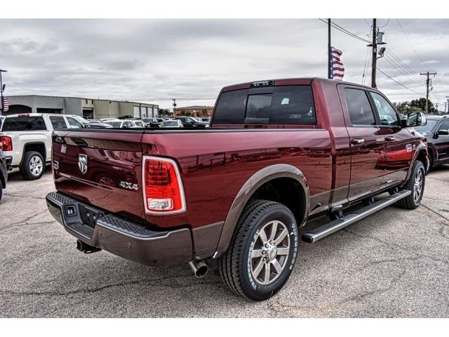 2018 Ram 2500 Mega Cab 4x4,  Pickup #JG329375 - photo 2