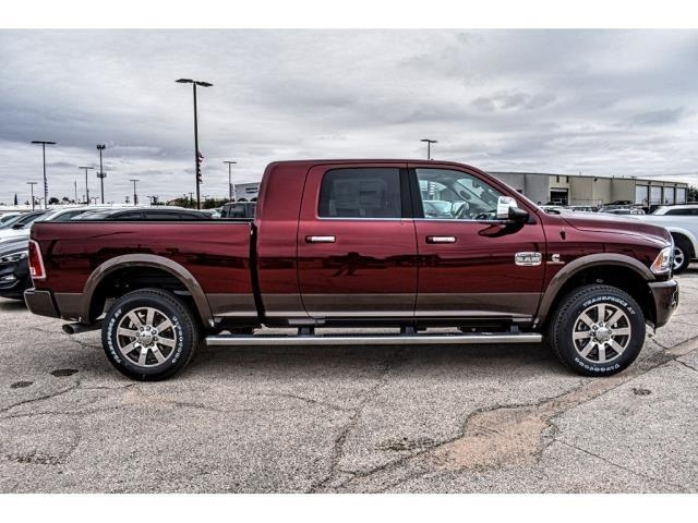 2018 Ram 2500 Mega Cab 4x4,  Pickup #JG329375 - photo 12