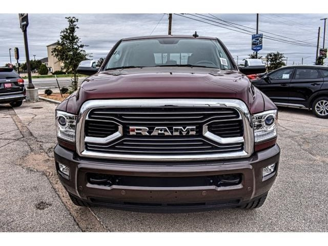 2018 Ram 2500 Mega Cab 4x4,  Pickup #JG329375 - photo 4