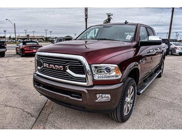 2018 Ram 2500 Mega Cab 4x4,  Pickup #JG329375 - photo 5