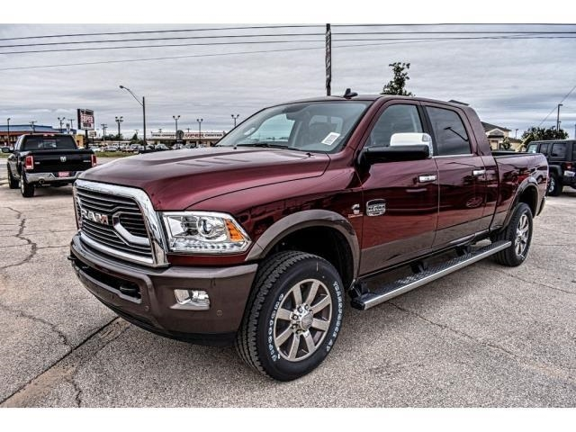 2018 Ram 2500 Mega Cab 4x4,  Pickup #JG329375 - photo 6