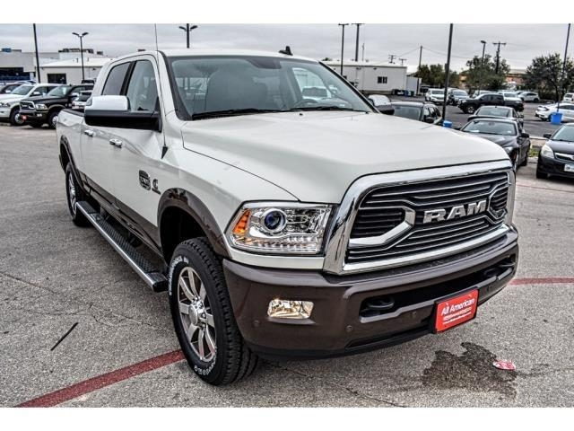 2018 Ram 2500 Mega Cab 4x4,  Pickup #JG329377 - photo 3