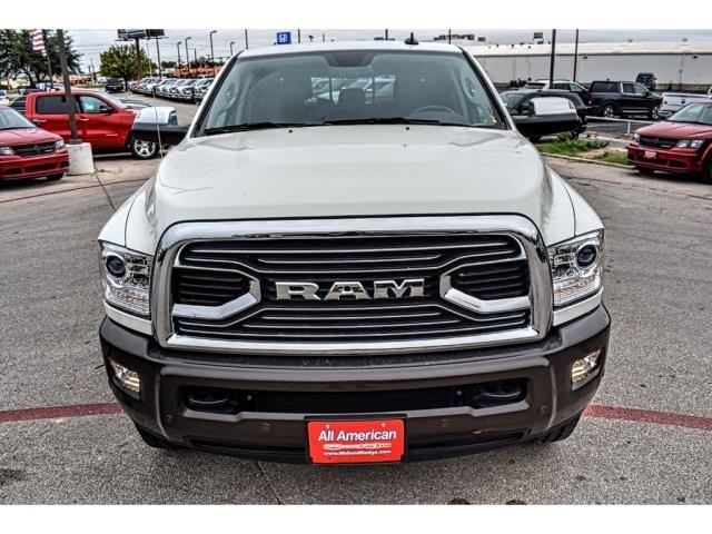 2018 Ram 2500 Mega Cab 4x4,  Pickup #JG329377 - photo 4