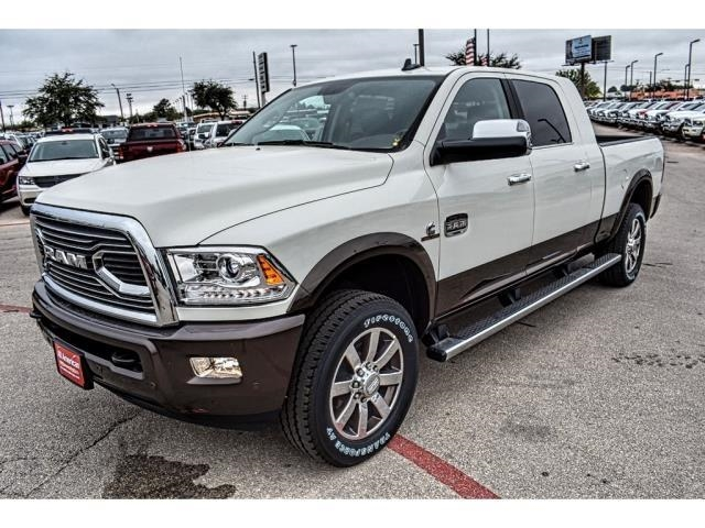 2018 Ram 2500 Mega Cab 4x4,  Pickup #JG329377 - photo 5