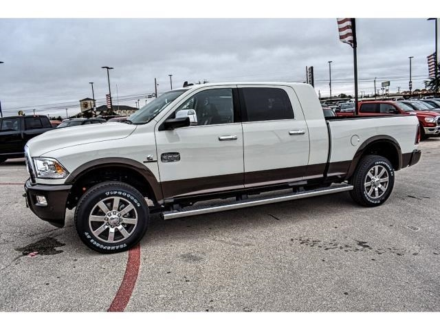 2018 Ram 2500 Mega Cab 4x4,  Pickup #JG329377 - photo 6