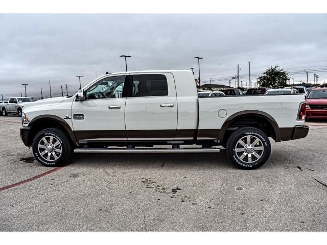 2018 Ram 2500 Mega Cab 4x4,  Pickup #JG329377 - photo 7