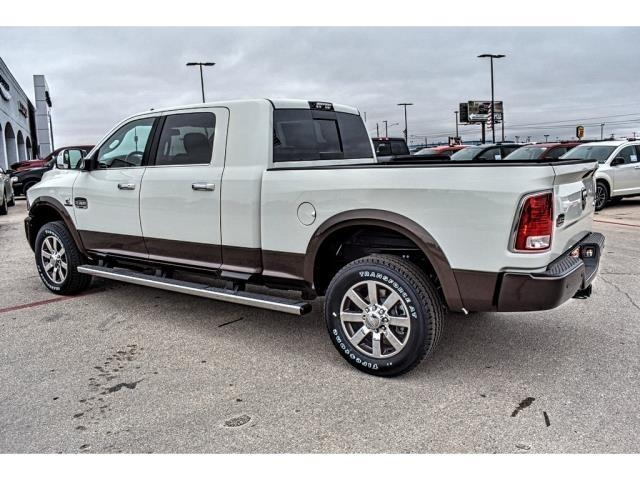 2018 Ram 2500 Mega Cab 4x4,  Pickup #JG329377 - photo 8